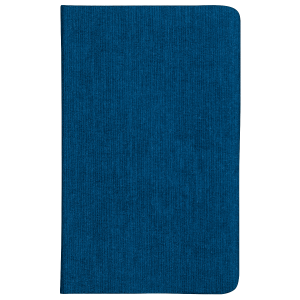 ECO NOTES BAMBUS - Ink Blue